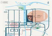 枫林九溪交通图