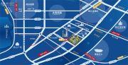 迪凯城星国际交通图