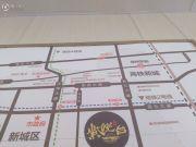 维维紫悦台规划图