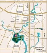 南湖世纪交通图