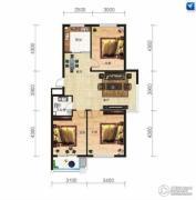 山海龙城0室0厅0卫0平方米户型图