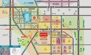 南部・美的城规划图