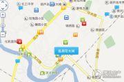 嘉晟阳光城交通图
