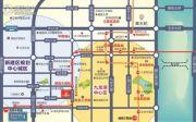 信邦龙湖时代交通图