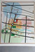 奥体国际星城规划图