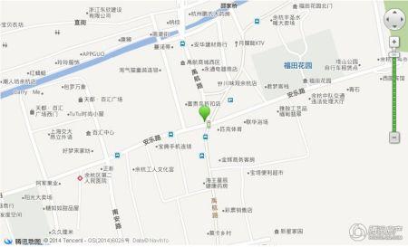 西房・余杭公馆