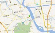 锦绣龙湾交通图