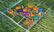 幸福城规划图