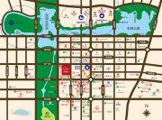 茂源景城交通图