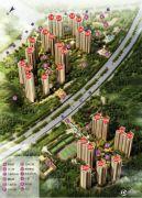 绿地香树花城规划图