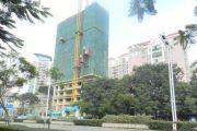 深圳湾公馆外景图