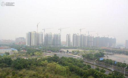 大学城尚轩