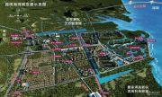 敏捷温泉海岸规划图