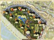 东方名城规划图