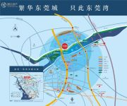 中熙・君墅湾交通图
