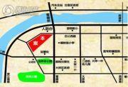 福星御景湾交通图