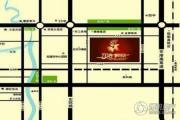 万浩枫景交通图