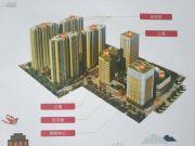 汇中国际中心规划图