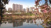 永隆城市广场外景图