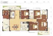 豪美・湖景湾5室2厅2卫100--200平方米户型图