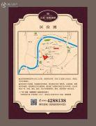 云星钱隆御景交通图