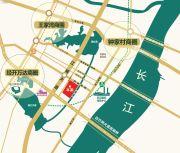 武汉恒大翡翠华庭交通图
