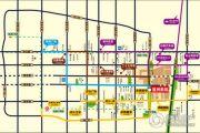 万国园星洲美域交通图