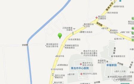 龙湖春江郦城-楼盘详情-青岛腾讯房产