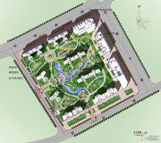 海景城规划图