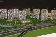 太原恒大城实景图
