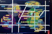 双城故事交通图
