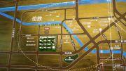 中海万锦公馆交通图