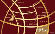 中惠龙熙山・江山交通图