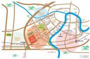 锦绣首府规划图