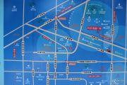 碧桂园克拉广场规划图