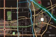 泰尔・新市际交通图