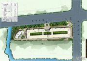 汇德国际广场规划图