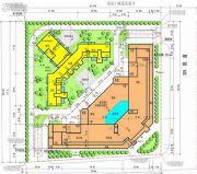 猛狮国际广场规划图