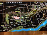 美域天成交通图
