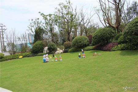 浦东颐景园