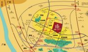 泰禾新天地交通图