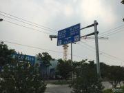 东方蓝海中心实景图