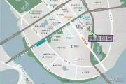 中惠国际大厦交通图