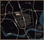 东原世界时交通图