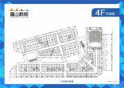 雁山新城规划图