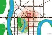 创发城・零陵郡交通图