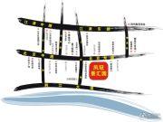 景汇园交通图