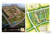 碧桂园花溪1号规划图