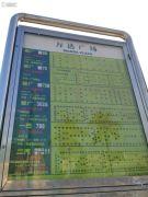 荔园地产中心交通图