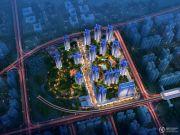 越秀滨海御城规划图